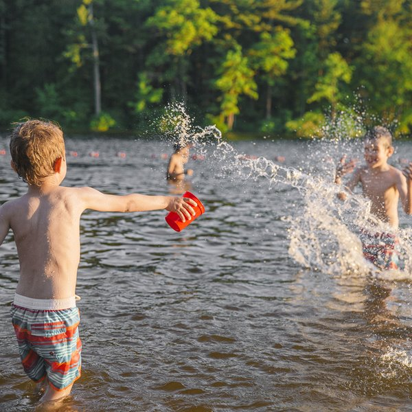 Summer Activities to Keep Kids Active