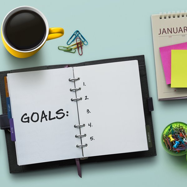 7-Step Goal Setting Strategy