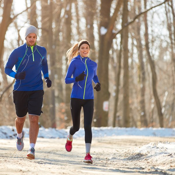 Tips for Staying Active in the Winter