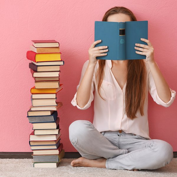 Books for Boosting Self-Esteem